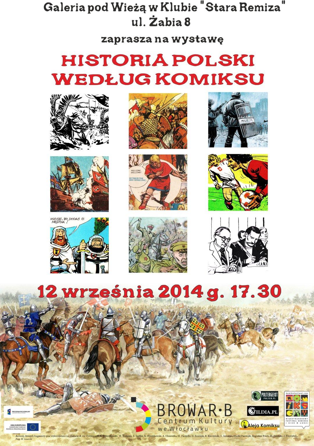 historia-plakat