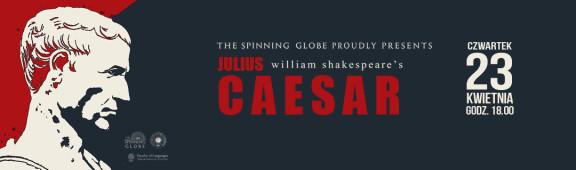 juliusz caesar Baner 1080