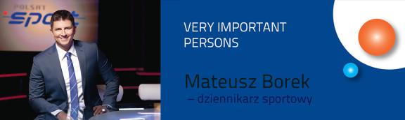 Mateusz Borek VIP 1080