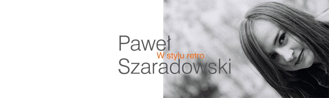 zaproszenie Pawel Szaradowski