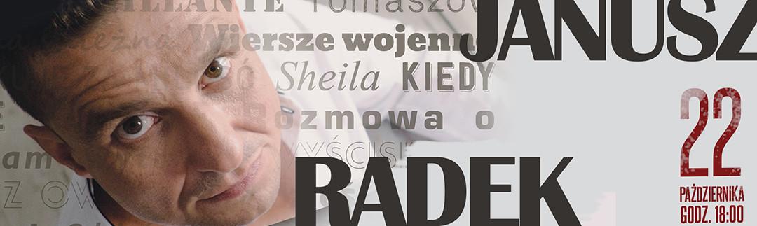 Janusz Radek 1080