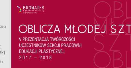 slajder Oblicza 2018