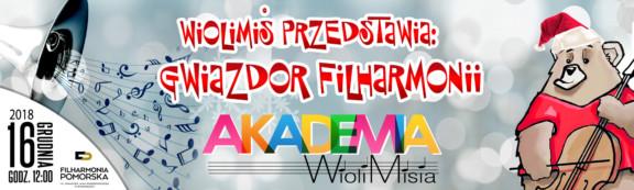Akademia Wiolimisia 2018