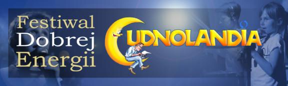 Festiwal CUDNOLANDIA - baner dla Browaru B