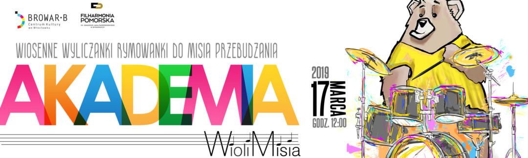 Akademia Wiolimisia 2019 marzec 2 slider
