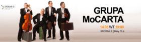 Grupa MoCARTA www