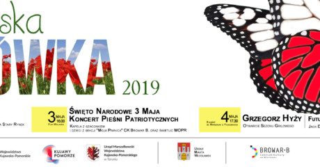 Baner www majwka 2019