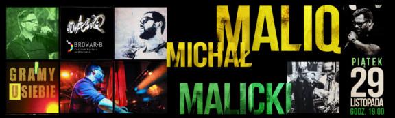 Maliq www