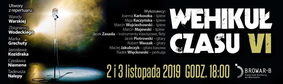 WEHIKU 2019 Slider