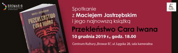 slajder 1920 x575 ckbb Maciej Jastrzebski