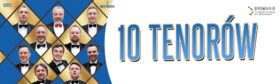 10 TENOROW