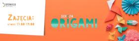 sekcja origami