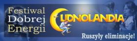 Festiwal CUDNOLANDIA 2020 - Browar - baner