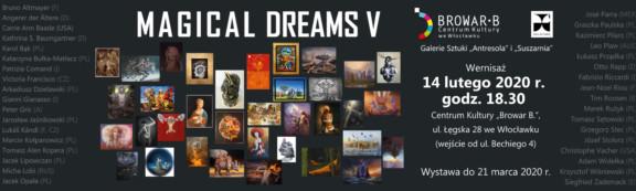 slajder 1920 x575 ckbb Magical Dreams