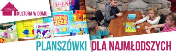 Kultura w domu Planszowki www