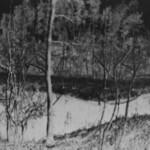 """Pavel Talich, """"Zatoka"""", camera obscura, 2019 r."""