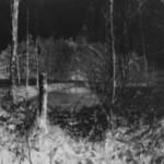 "Pavel Talich, ""Laguna II"",  camera obscura, 2019 r."
