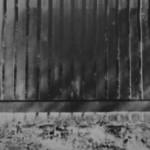 "Pavel Talich, ""Záznam 03"", camera obscura, 2018 r."