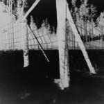 "Pavel Talich, ""Záznam 19"", camera obscura, 2019 r."