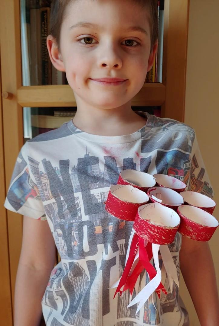 Stas Kwiatkowski 7 lat