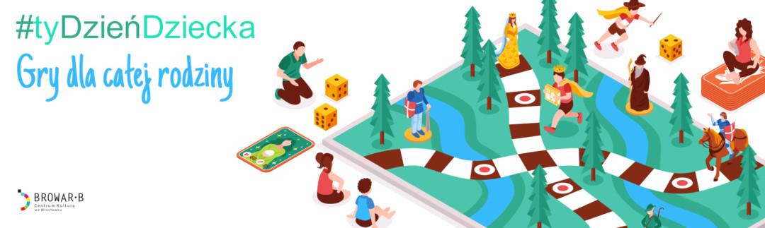 tydziendziecka gry www