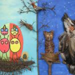 Wojciech Kowalik (20+), Malarstwo i rysunek