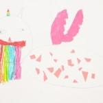 Mały artysta