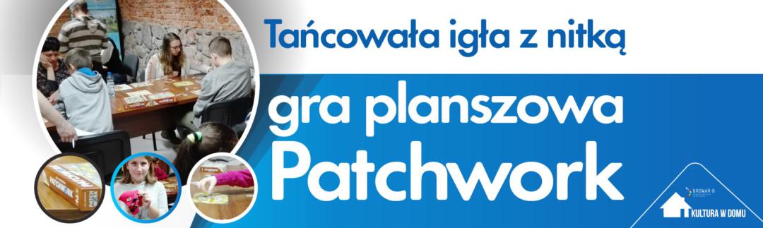 taktyk pachwork fb