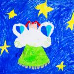 Kornelia Wilmańska, 6 lat