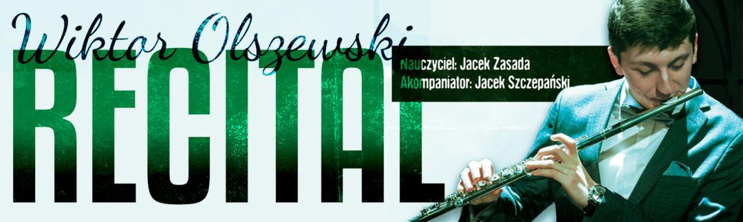 Recital WO