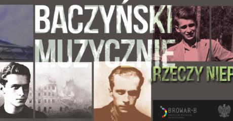 Baczynski BlueSounds www