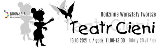 slajder 1920 x 575 Teatr cieni
